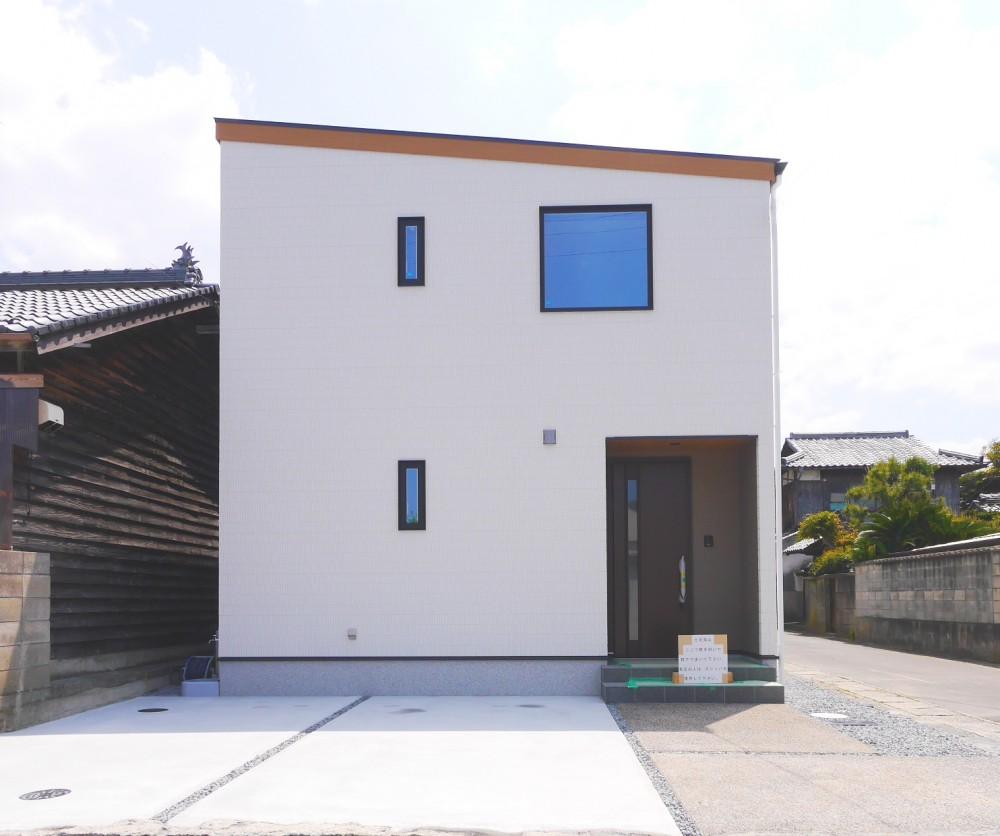 新築住宅販売フェア in 萩市